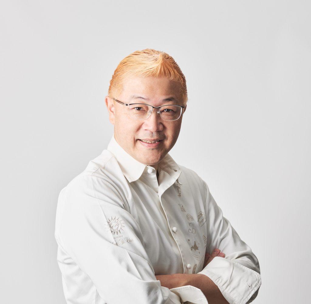 辻口 博啓